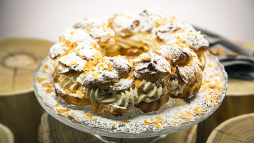 Tort ptysiowy Paris–Brest