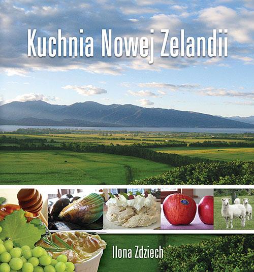 Kuchnia Nowej Zelandii Kuchnia