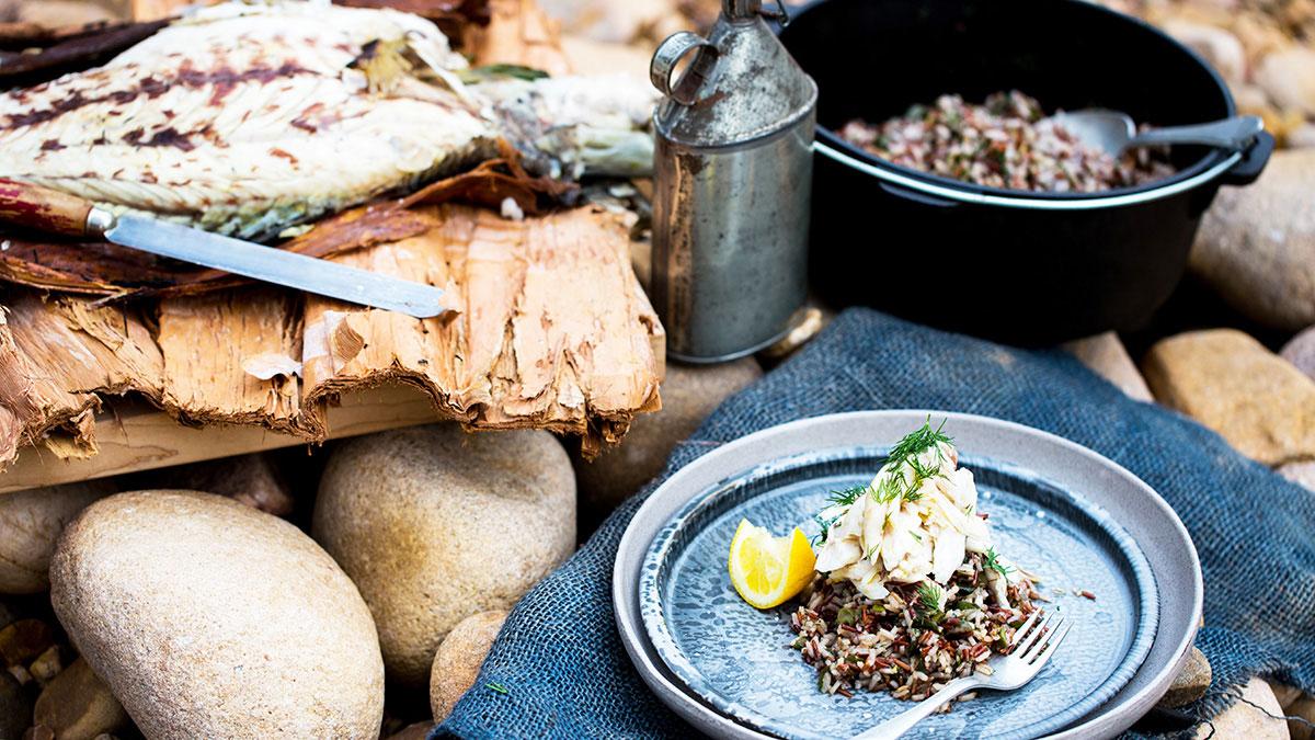 Kuchnia Australii Eksplozja Smaków Kuchnia