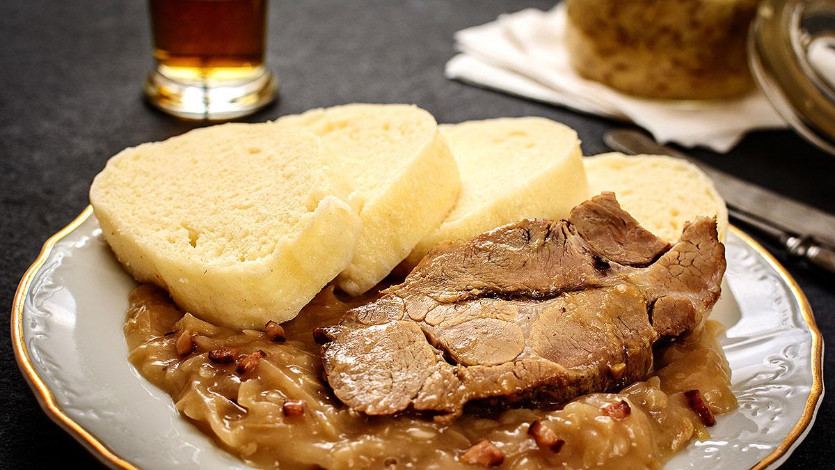 Kuchnia Czeska Potrawy I Dania Regionalne Kuchnia