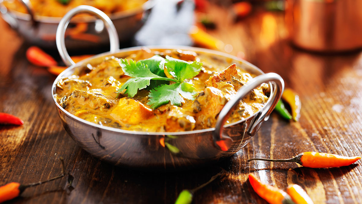 Kuchnia Indyjska Kuchnia Kuchnia