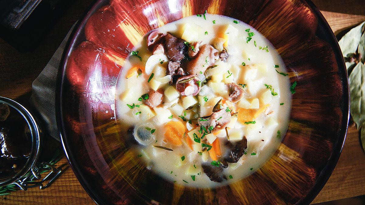 Kuchnia Polska Regionalne Produkty I Dania Kuchnia Kuchnia