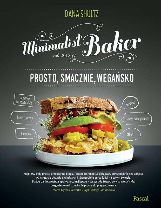 Minimalist Baker Kuchnia
