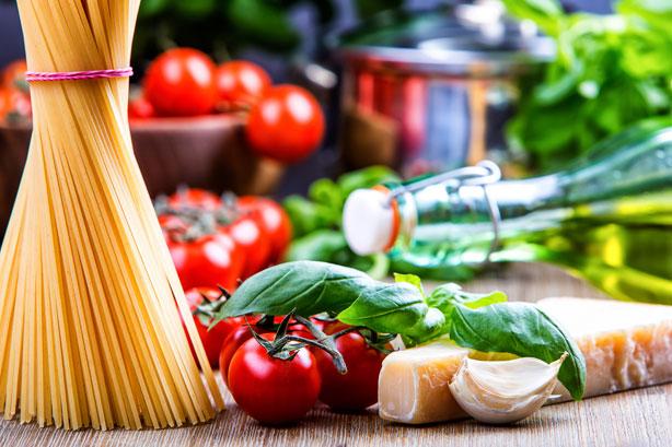 Kuchnia włoska  regionalne produkty i dania  Kuchnia+ -> Kuchnia Wloska Klasyczne I Nowoczesne Dania