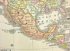 Spotyka się z meksykańskim imigrantem