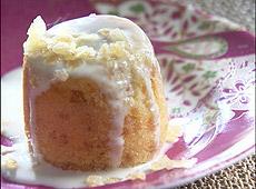 Pudding imbirowy