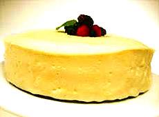 Mus cytrynowy Á la tort