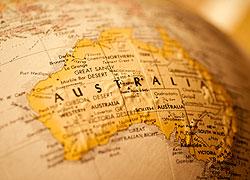 Australijskie slangowe połączenie