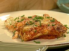 (odc.06)cannelloni z chińskiego ciasta w sosie pomidorowym