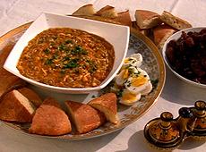 Harira Marokańska Zupa