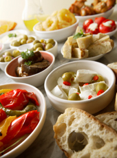 Kuchnia Hiszpańska Kuchnia Kuchnia
