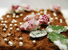 Masa czekoladowa – ganache