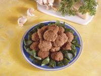 Pulpeciki z pieczeni po florentyńsku