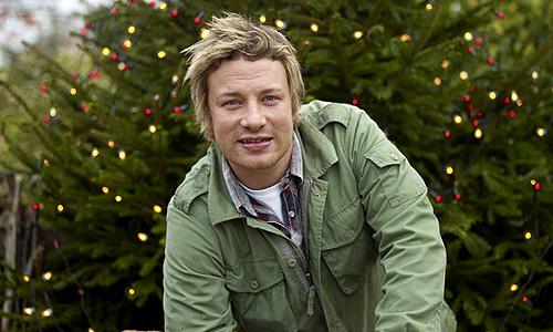 Jamie w domu: Boże Narodzenie