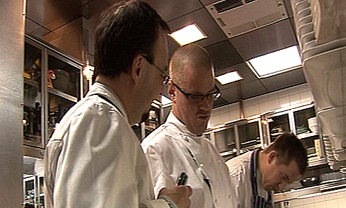 Alchemicy w kuchni