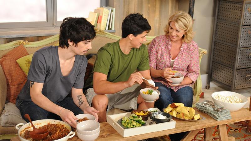 Łatwe przepisy na wielki apetyt