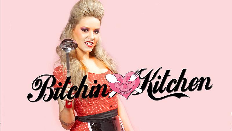 Bitchin' Kitchen 2