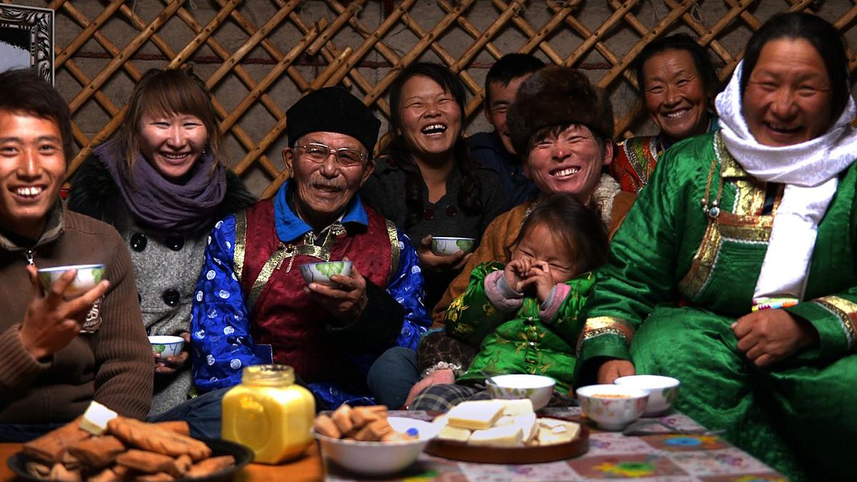 Podróż przez smaki Chin