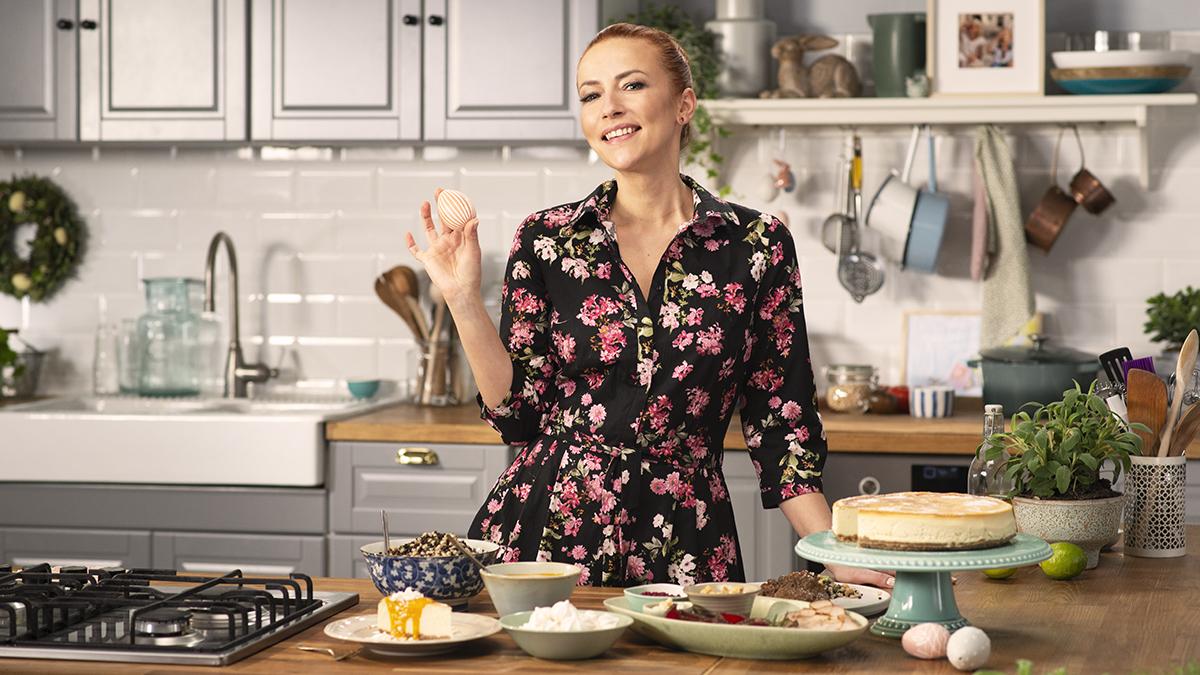 365 Obiadow Mariety Mareckiej 6 Polska 2019 Kuchnia