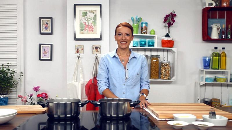 Abc Gotowania Magazyn Kuchnia
