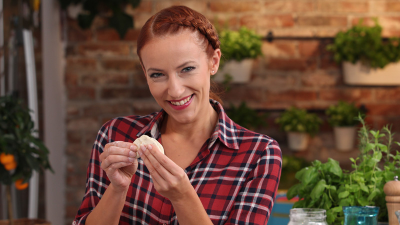 Abc Gotowania 4 Seria Poradnikowa Kuchnia