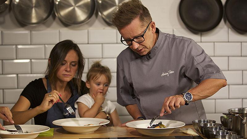 Czy Na Pewno Umiesz Gotować Reality Show Kuchnia