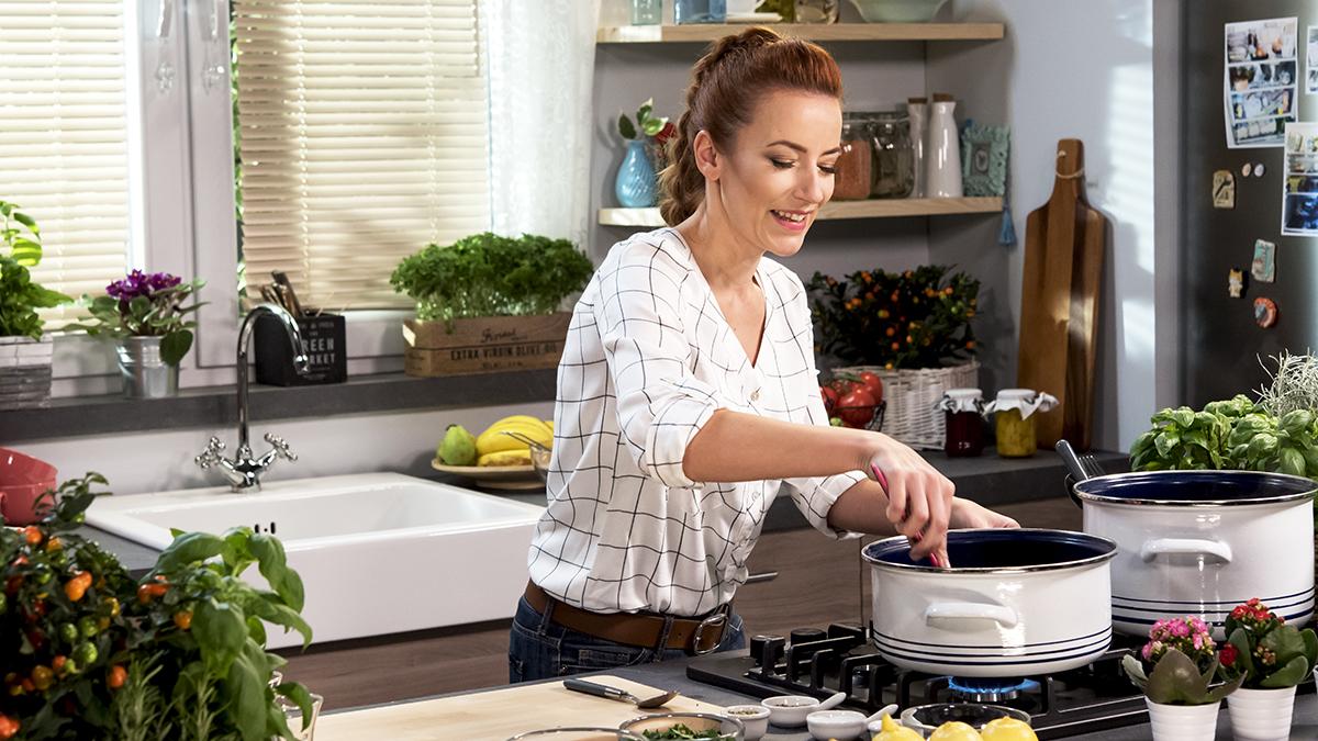 365 Obiadow Mariety Mareckiej 2 Seria Poradnikowa Kuchnia