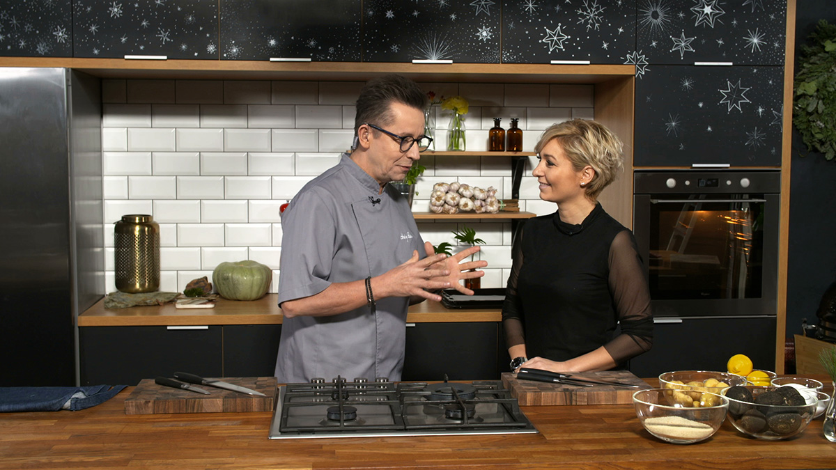 Czy Na Pewno Umiesz Gotować 5 Reality Show Kuchnia