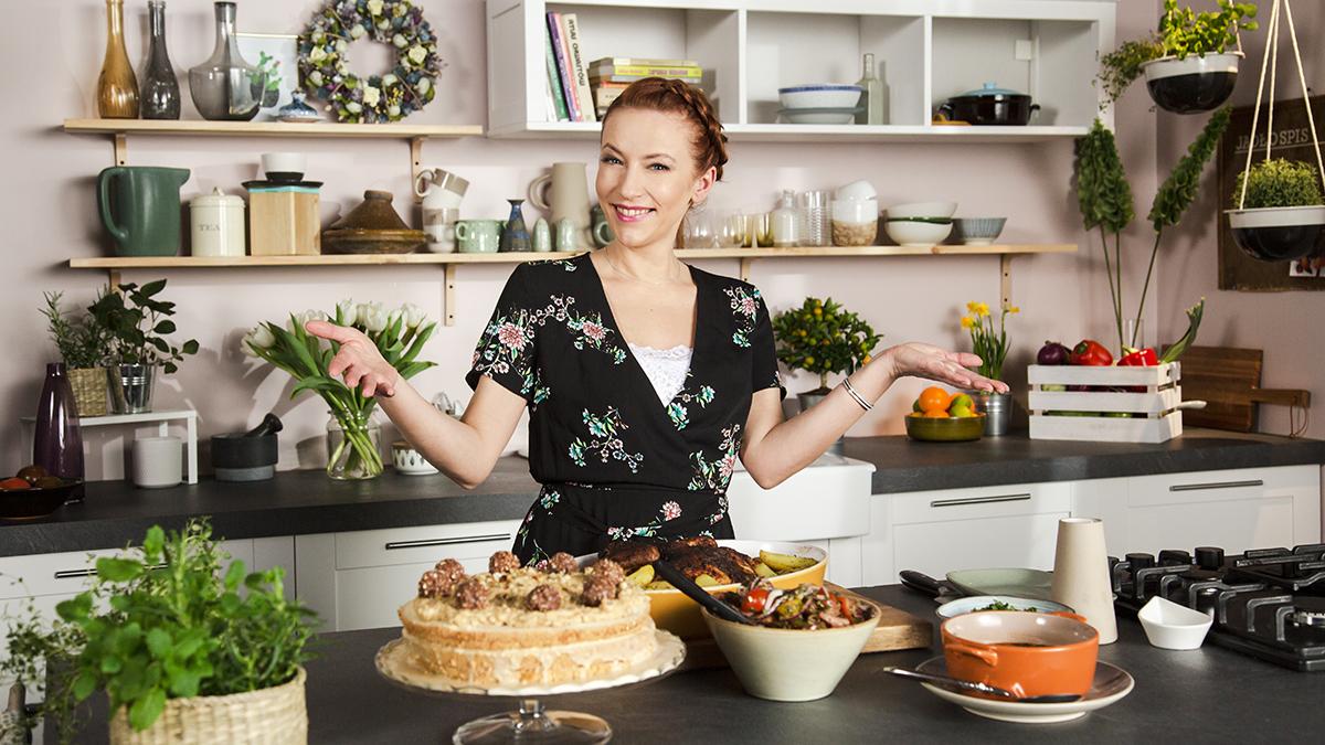 365 Obiadow Mariety Mareckiej 4 Seria Kulinarna Kuchnia