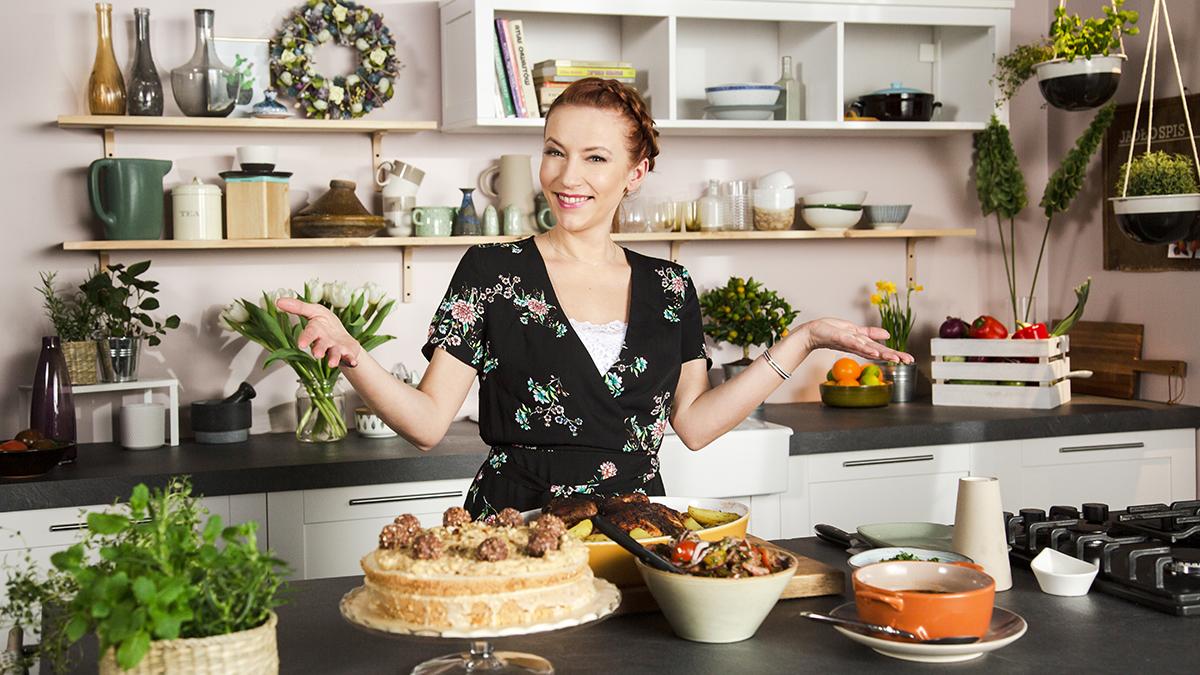 365 Obiadow Mariety Mareckiej 5 Seria Poradnikowa Kuchnia