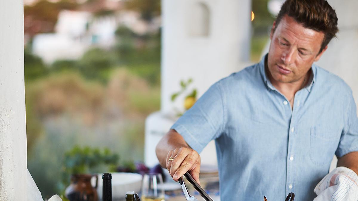 Jamie Gotuje Po Włosku Wszystko O Programie Kuchnia