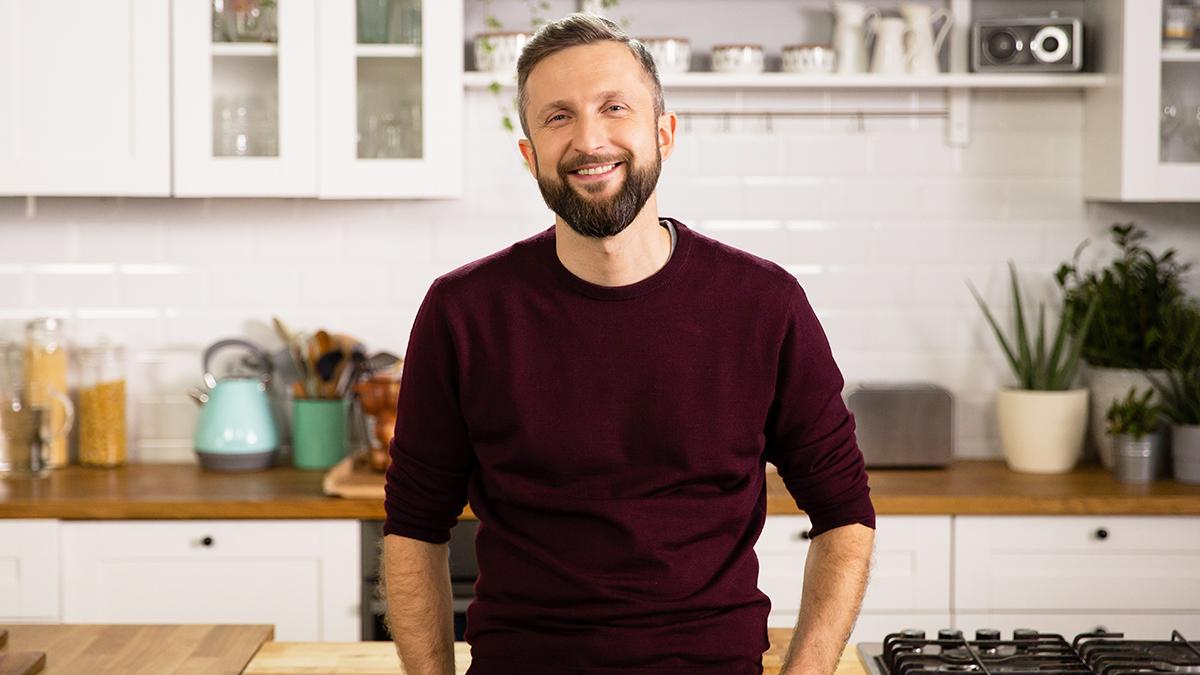 Kucharskiego Pomysl Na Kuchnie 2 Seria Kulinarna Kuchnia