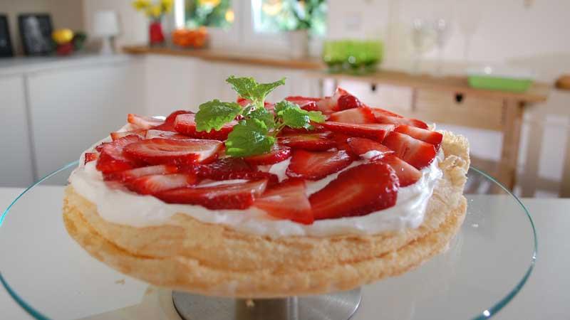 Tort Pawłowej