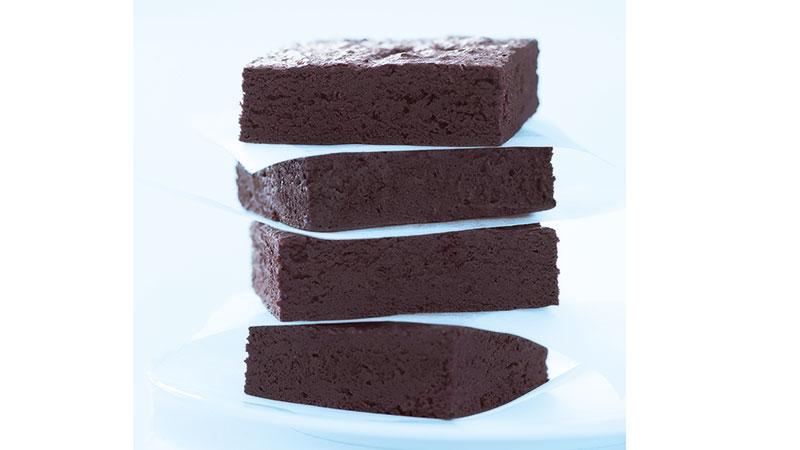 Ciasto czekoladowe w jednej misce