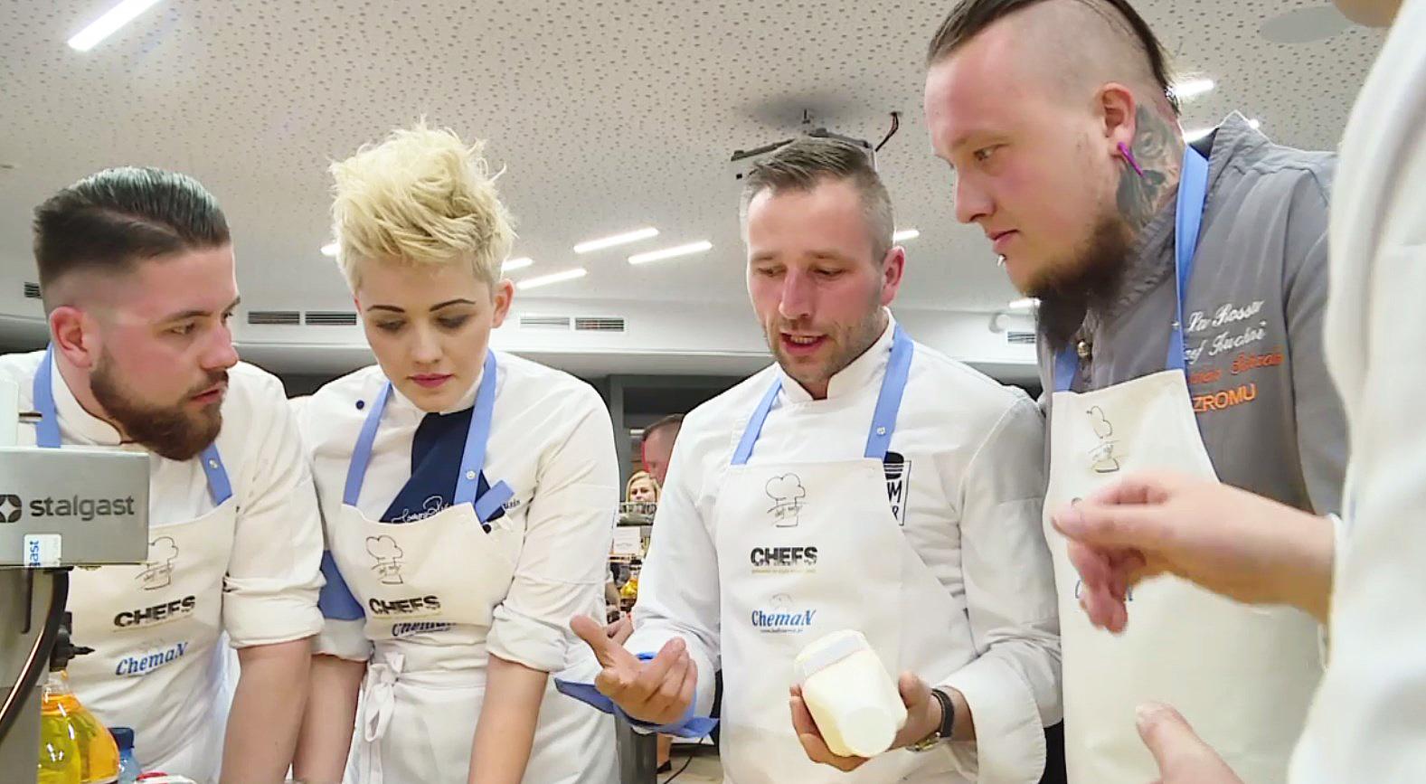 cook news odc. 145