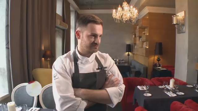 cook news odc. 23