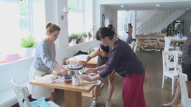 cook news odc. 35