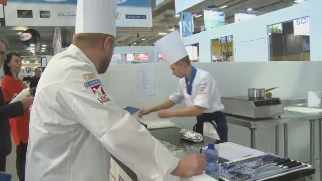 cook news odc. 46
