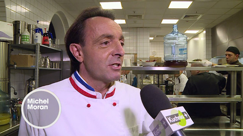 cook news odc. 81