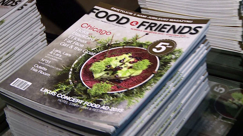 cook news odc. 88