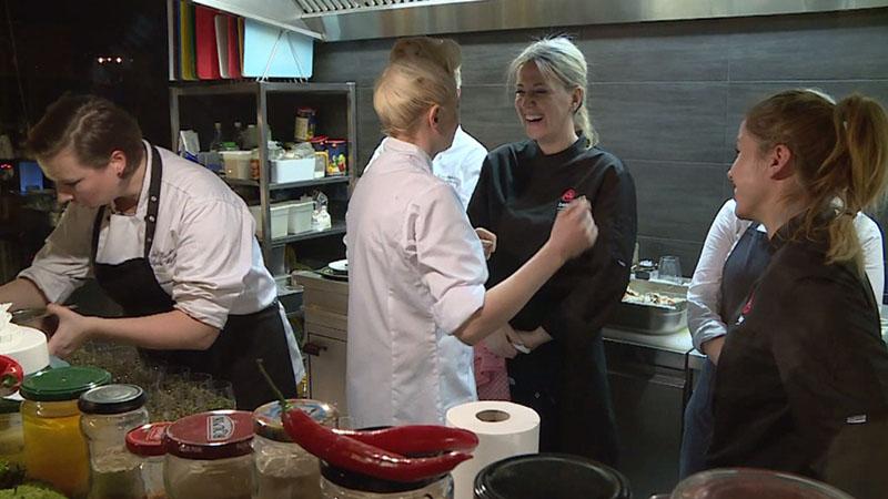 cook news odc. 91