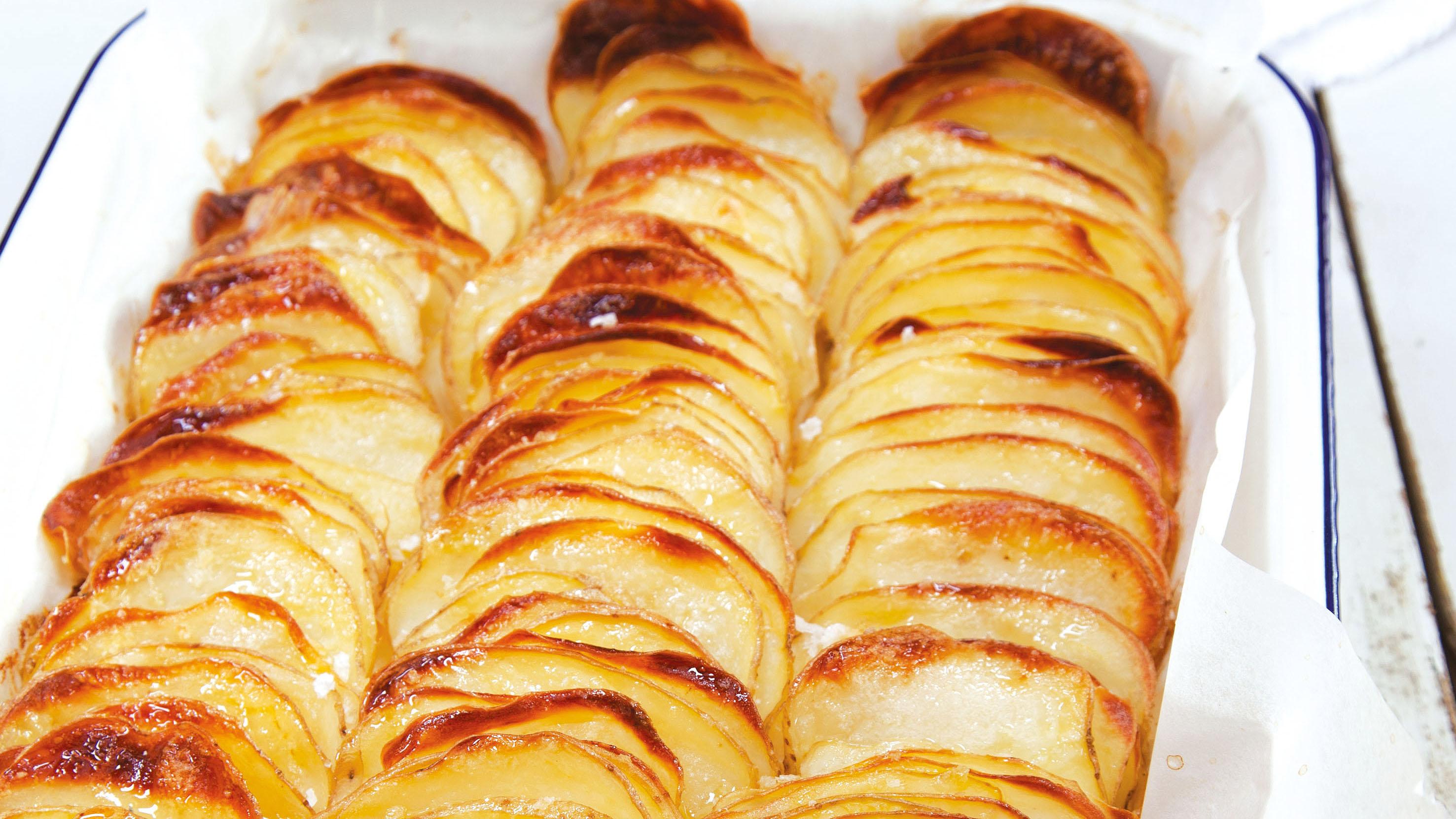 Ziemniaki domino