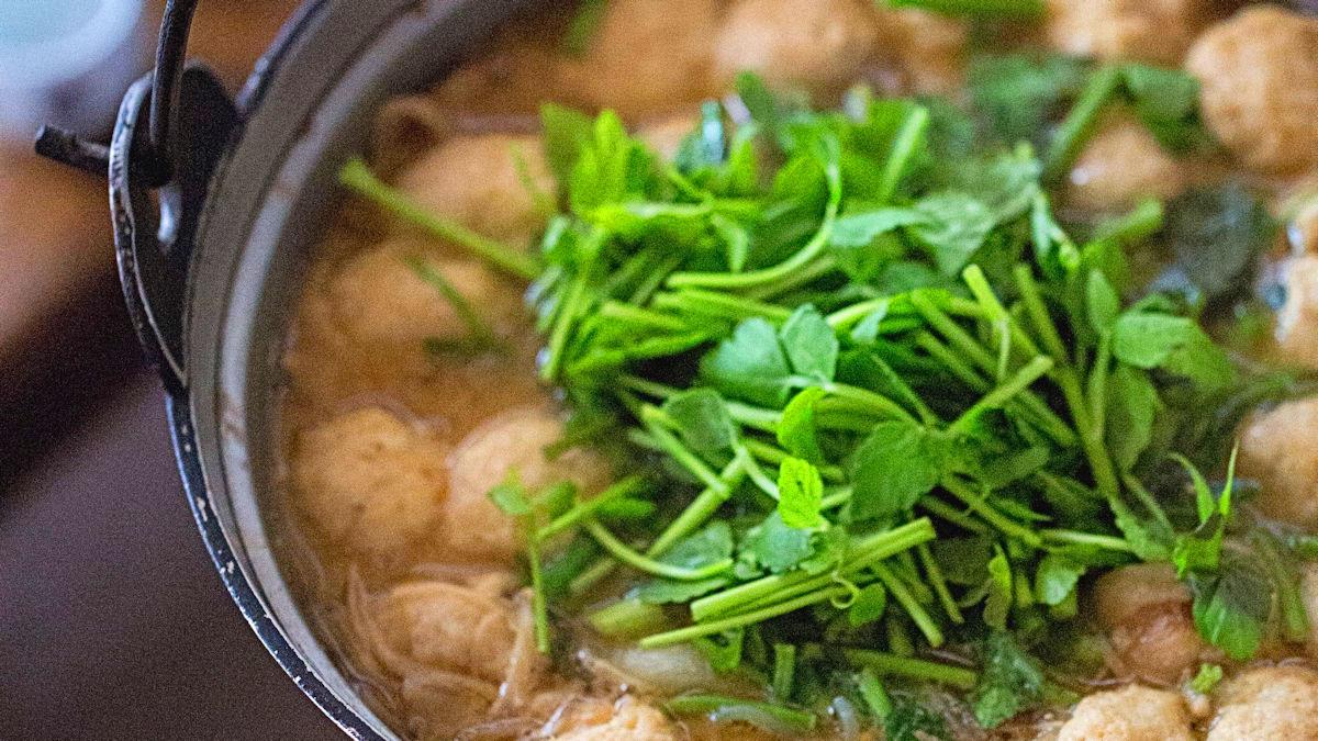 Gulasz ziemniaczany z onsenu Nyuto