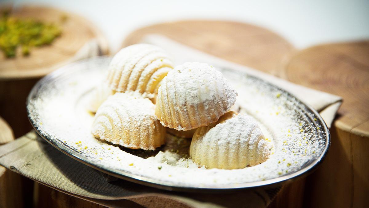 Ciasteczka mamoul