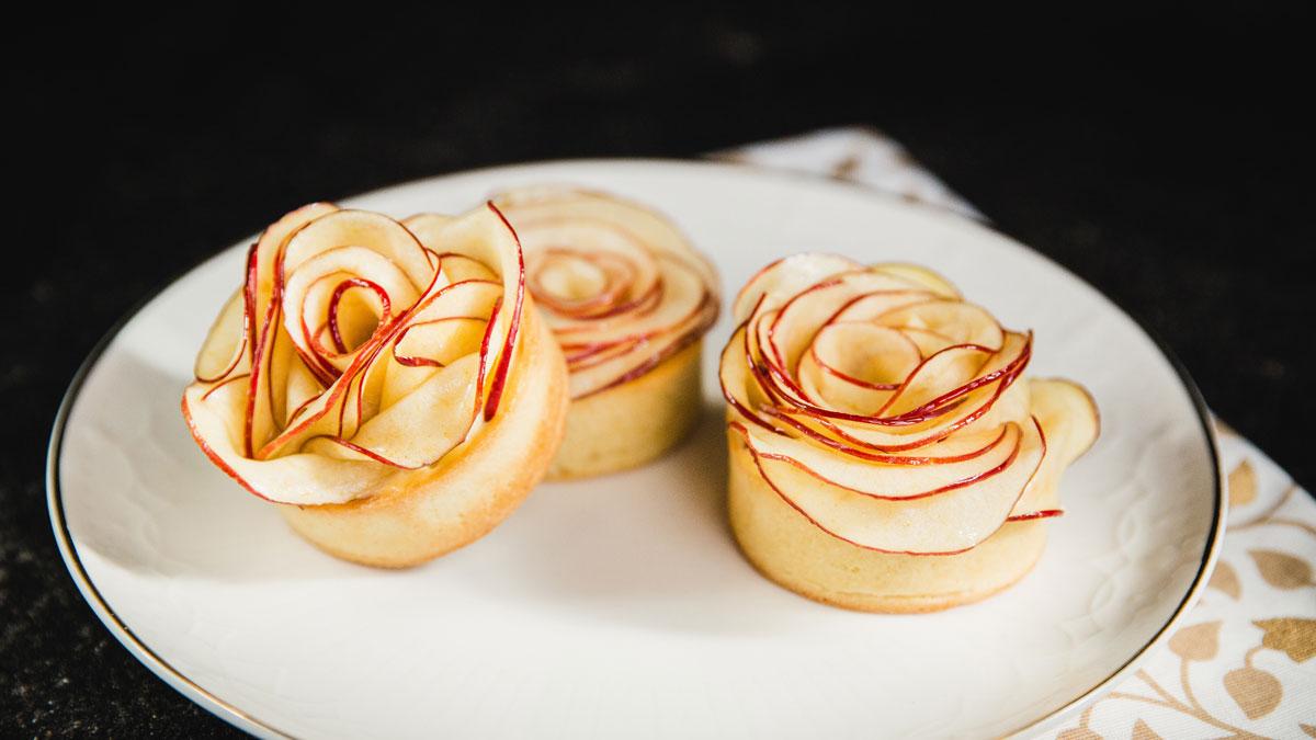 Tarty jabłkowe