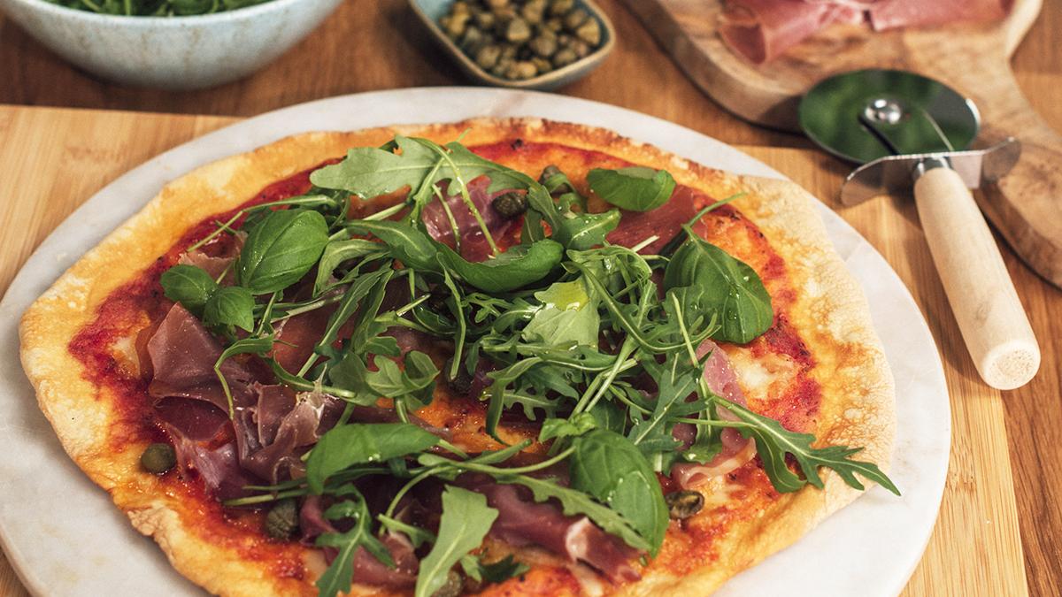 Klasyczna pizza