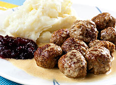 Kuchnia Skandynawska Kuchnia