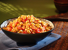 Ciecierzyca curry