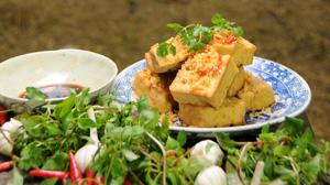 Tofu z trawą cytrynową i chili