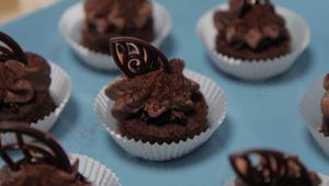 Torciki czekoladowe